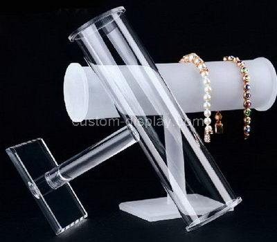 T bar jewelry stand