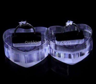 wedding ring holder