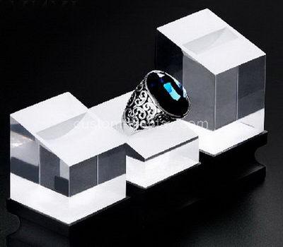 plexiglass ring display