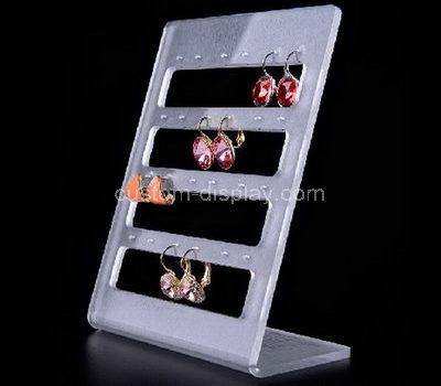 acrylic earring display stand
