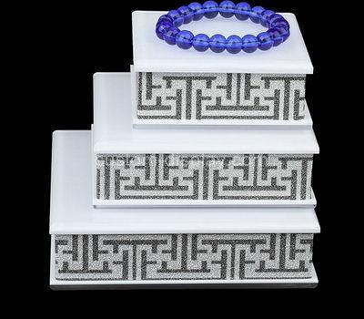 acrylic bracelet holder