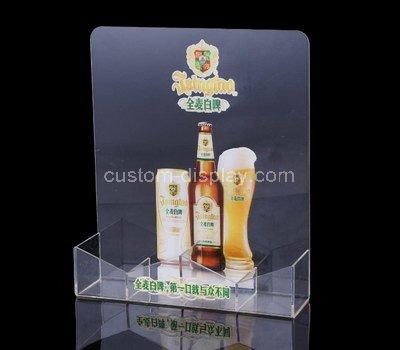 beer display ideas