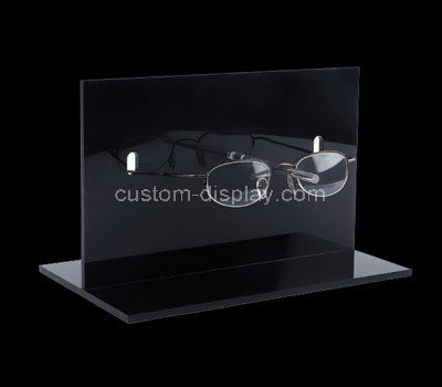 acrylic eyeglass display stand