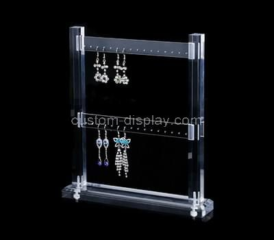 cheap earring holder stand