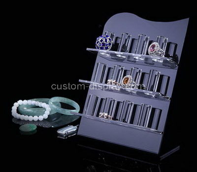 lucite jewellery display stands for shops