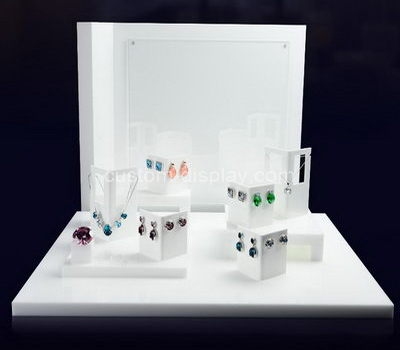 acrylic jewelry display stands for sale
