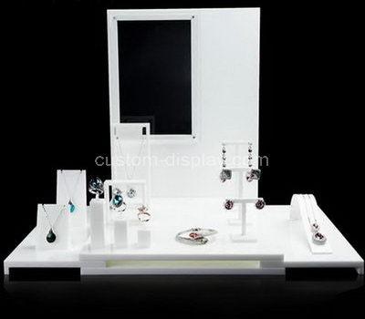 acrylic jewellery shop display ideas