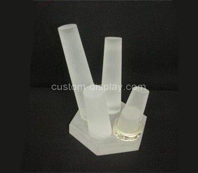 acrylic ring display hand