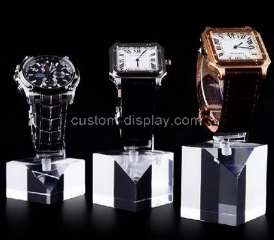 acrylic watch display stand for sale
