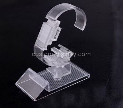acrylic mens watch display