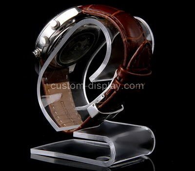 CSO-911-1 Lucite mens watch display