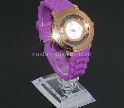 acrylic watch shop display
