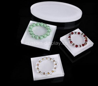 bracelet display tray