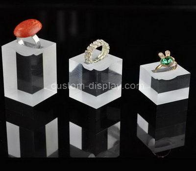 custom ring holder