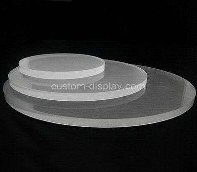 acrylic jewelry display holders