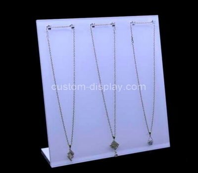 necklace display board