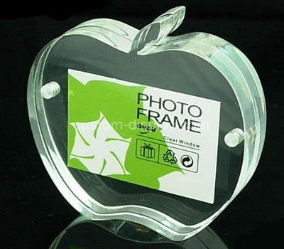 double photo frame