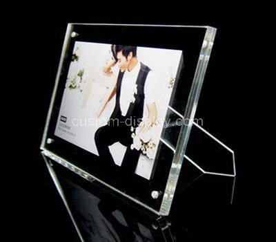 acrylic 10x8 photo frame