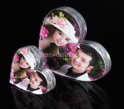 acrylic best photo frame
