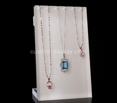 large necklace display stand