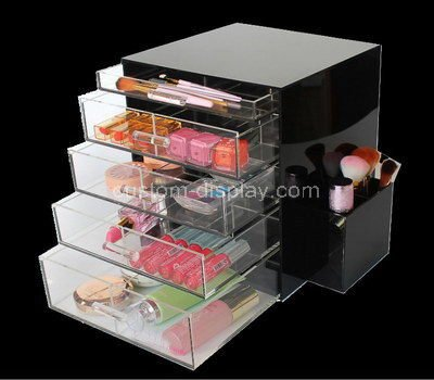 multi drawer box