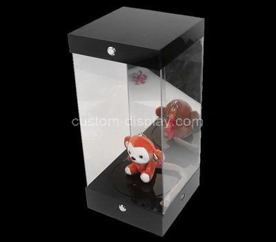acrylic doll display cabinet