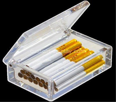 cigarette holder case
