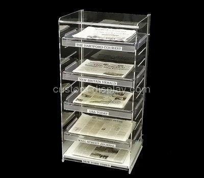 contemporary display cabinet