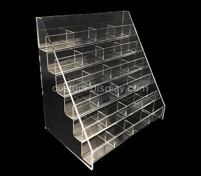 display units for retail stores