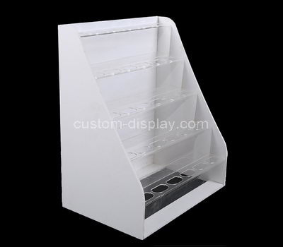 acrylic retail display shelves wholesale