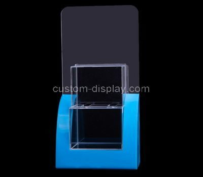 acrylic retail store display items