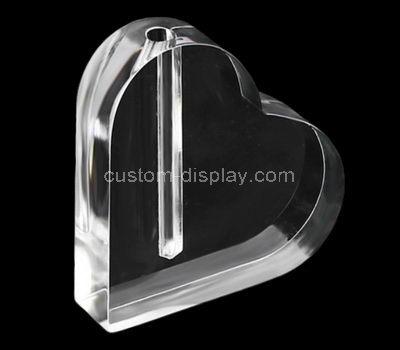 heart vase