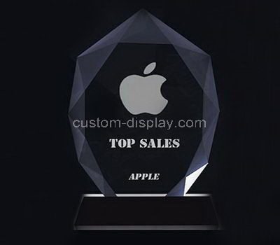 plastic trophies