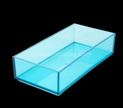tray storage box