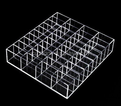 40 compartment storage box