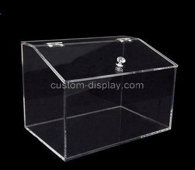 perspex boxes