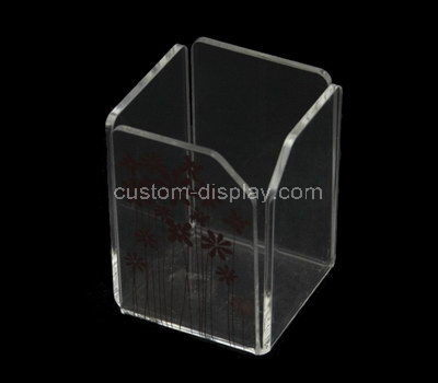 perspex clear display boxes