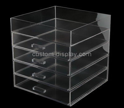4 drawer storage