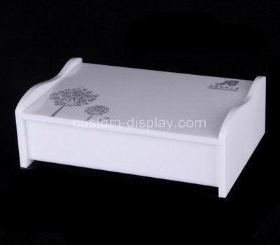 lucite boxes wholesale