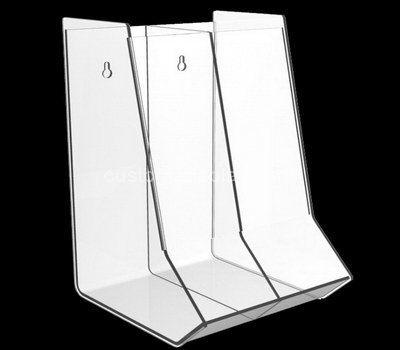 acrylic wall display cases
