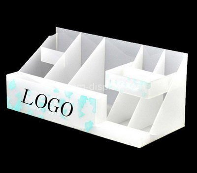 plexiglass multi compartment box