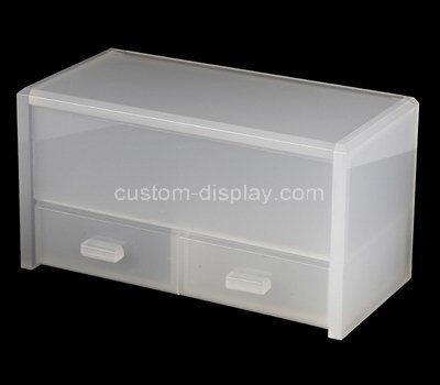 acrylic storage container