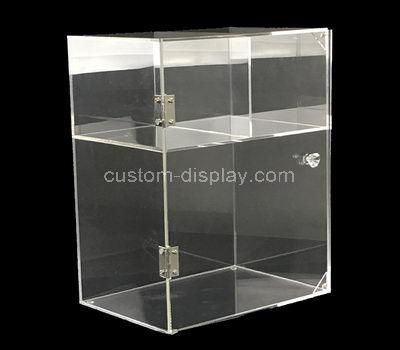 short display cabinet