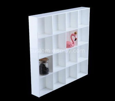 cheap white display cabinet