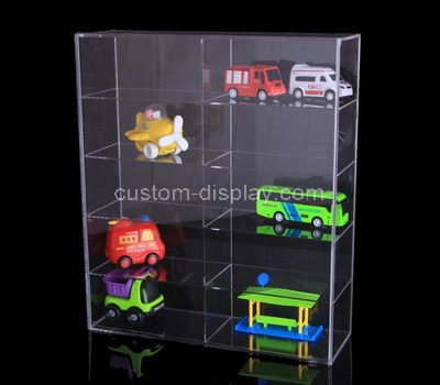 acrylic cool display cabinet