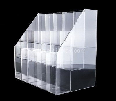plexiglass compartment box