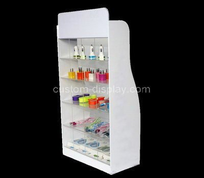 perspex collectors display cabinet