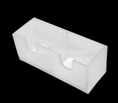 lucite box