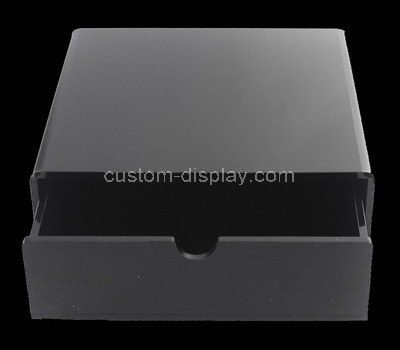 single drawer storage unit