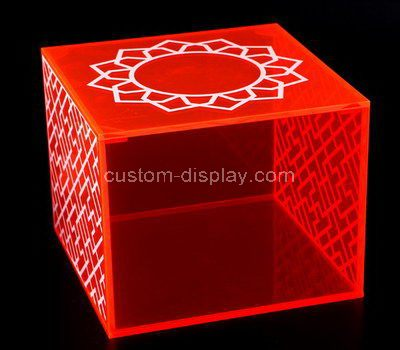 acrylic boxes for sale